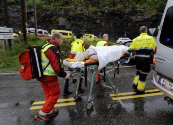 Норвежский террорист может избежать тюрьмы
