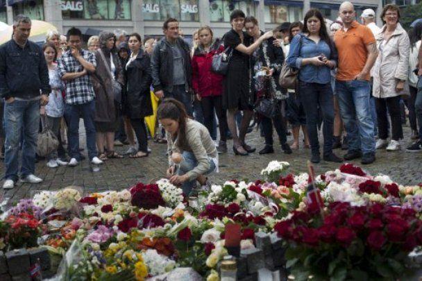 Польща спростувала інформацію про затримання помічника норвезького терориста
