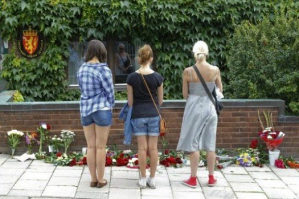 Польша опровергла информацию о задержании помощника норвежского террориста