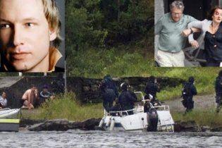 У Польщі затримали 19 посібників норвезького терориста