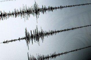 На півночі Японії стався сильний землетрус