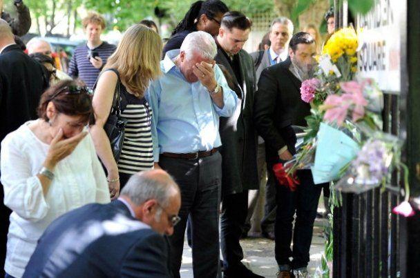 В Лондоні поховали Емі Вайнхаус
