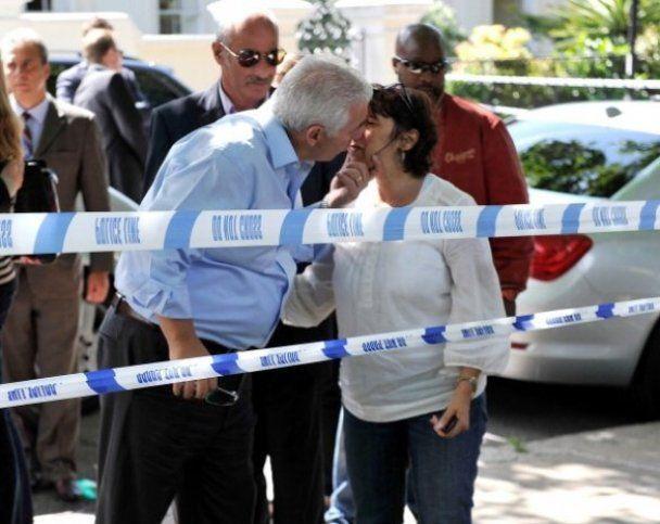 В Лондоне похоронили Эми Уайнхаус