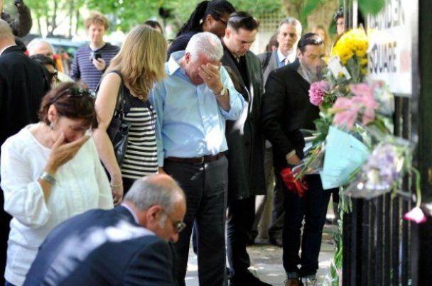 Эми Уайнхаус умерла естественной смертью