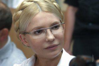 Состояние здоровья Тимошенко снова ухудшилось