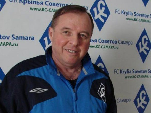 Олександр Тарханов