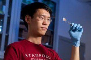 Американские ученые создали прозрачную батарею
