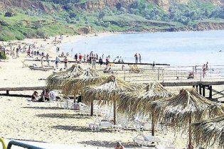 Безкоштовні кримські пляжі стануть дійсно безкоштовними