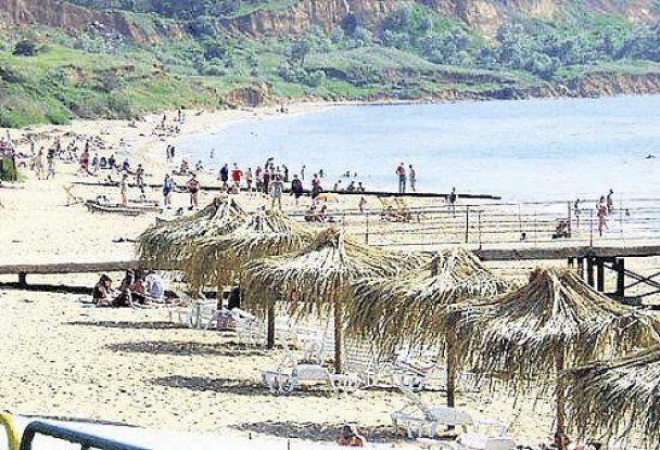 Рейтинг ТОП-20 найкращих пляжів Криму