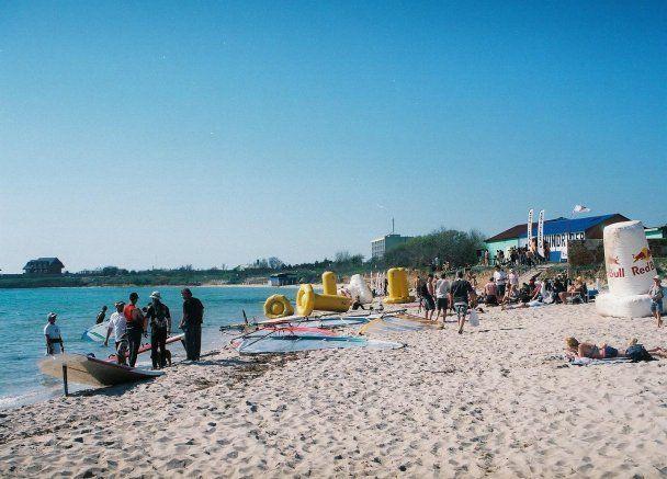 Рейтинг ТОП-20 лучших пляжей Крыма