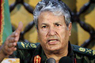 """У вбивстві командувача військами повстанців звинуватили """"Аль-Каїду"""""""