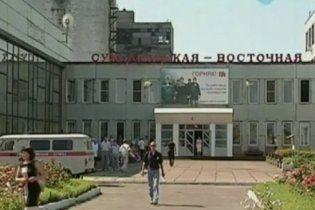 Число жертв взрыва на шахте на Луганщине возросло до 17 человек