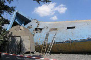 Количество жертв аварии на шахте в Макеевке возросло до трех