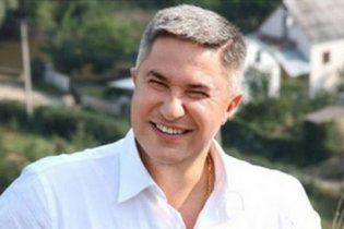 Мэр Симеиза попался на взятке в 400 тысяч гривен