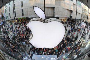 На рахунках компанії Apple більше грошей, ніж у казні США