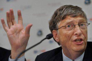 """Билл Гейтс снял для дочери """"домик"""" за 600 тыс. долларов в месяц"""