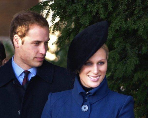 Старша онучка королеви Єлизавети II виходить заміж