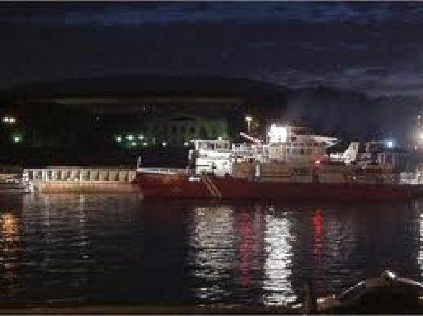 Пасажири катера, що затонув на Москві-річці,  розповіли подробиці аварії