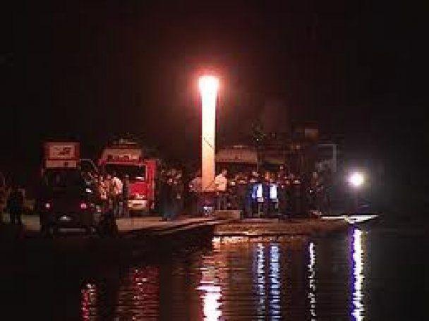 Названо причину загибелі дев'яти осіб на Москві-річці