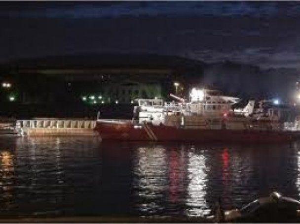 Число жертв аварии катера в Москве достигло 9 человек