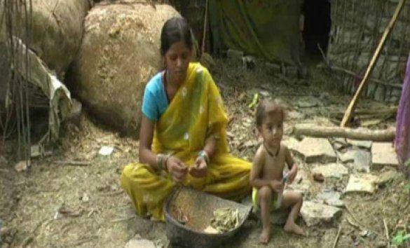 Жінка, Індія
