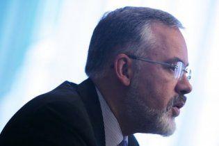 Левочкин пошутил об отставке Табачника