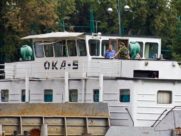 Спасатели нашли тело последней жертвы аварии катера на Москве-реке