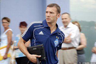 Шевченко: будемо грати в Казані на результат