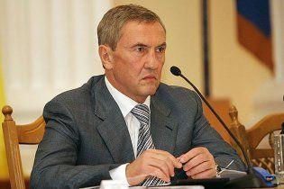 """Черновецький у суді вимагатиме від Кличка припинити """"мерзенні образи"""""""