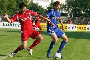 Білоруський БАТЕ вийшов у плей-офф раунд Ліги чемпіонів (відео)