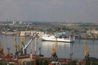 Начальник Ильичевского морпорта объявлен в розыск