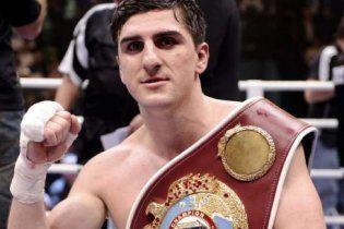 Німецький боксер: я б надавав Кличкам по головах