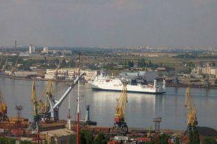 Экс-начальник Ильичевского порта в международном розыске