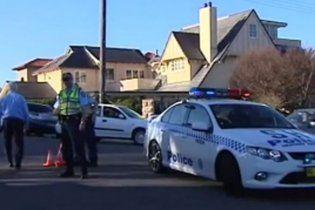 В США арестован террорист, который надел на австралийку бомбу-ошейник