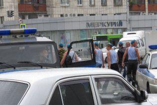 Пьяный десантник в Днепропетровске пробил череп трехлетнему ребенку