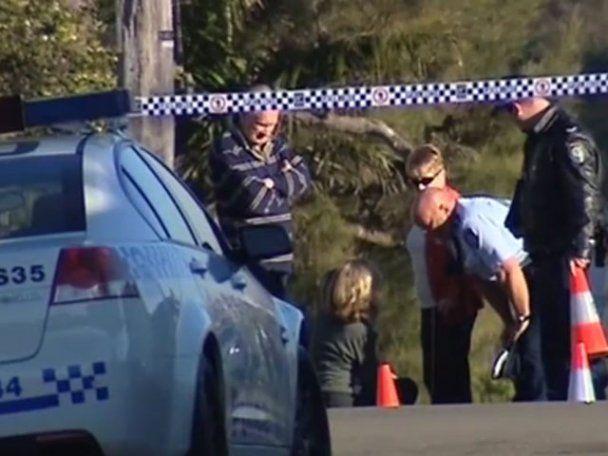 В Австралії на доньку мільйонерів злочинці начепили замінований нашийник