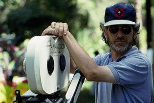 """Опубліковано """"список Спілберга"""": 206 фільмів, які варто подивитися"""
