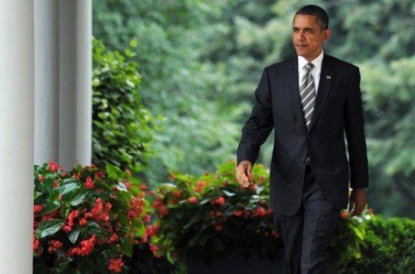 Барак Обама_2!