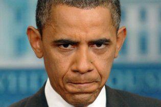 Обамі набридло, що Китай  постійно обкрадає США