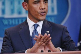 """На саммите ООН Обама произнес """"наиболее произраильскую речь"""""""