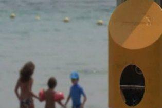 У Франції введена заборона на куріння на пляжі