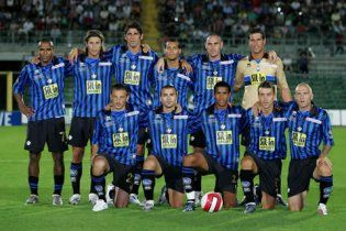 Італійську команду покарали за договірні матчі