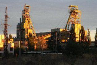 Названі причини аварії на луганській шахті