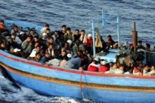Сто нелегалів загинули в морі, намагаючись доплисти до Італії