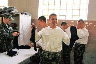 Янукович предложил сократить армию