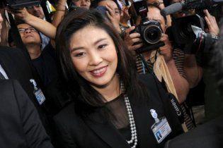 Премьер Таиланда закрыла Twitter после хакерской атаки