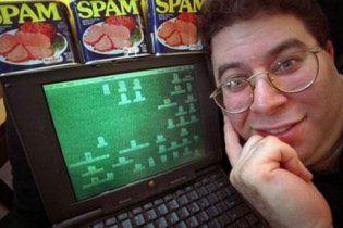 """Заарештовано """"короля спаму"""", який зламав 500 тисяч акаунтів на Facebook"""