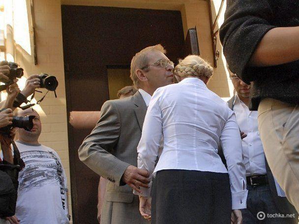 Євросоюз стурбований арештом Тимошенко і верховенством права в Україні