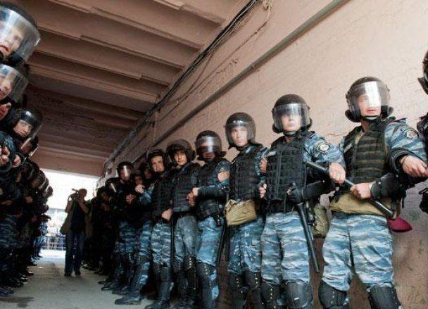 Юлію Тимошенко заарештовано