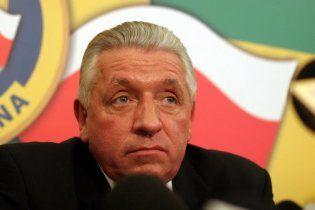 Бывший вице-премьер Польши покончил с собой